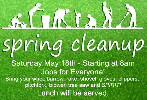 Spring Clean up copy