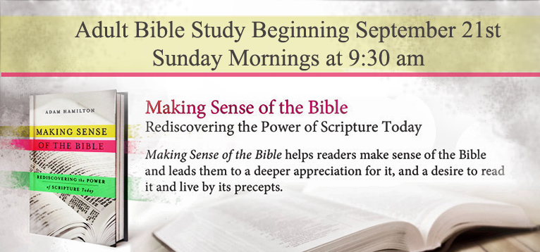 Making Sense of the Bible Graphic