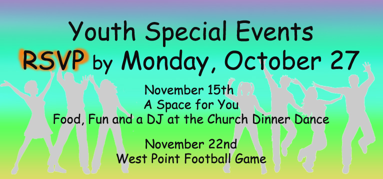 Youth Special Events Graphic 2