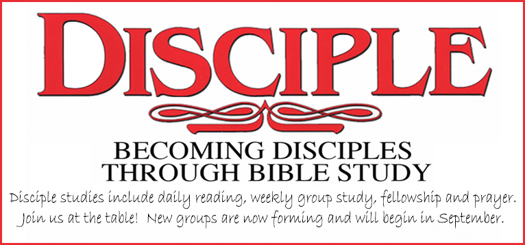 Disciple Fall 2106 GRAPHIC