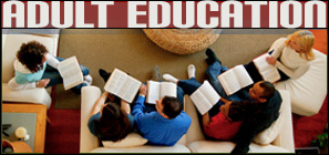 Adult Education BLOG