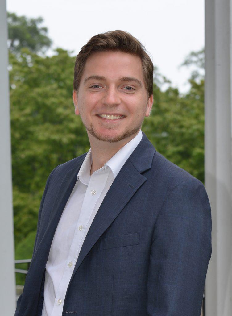 Garrett Artman