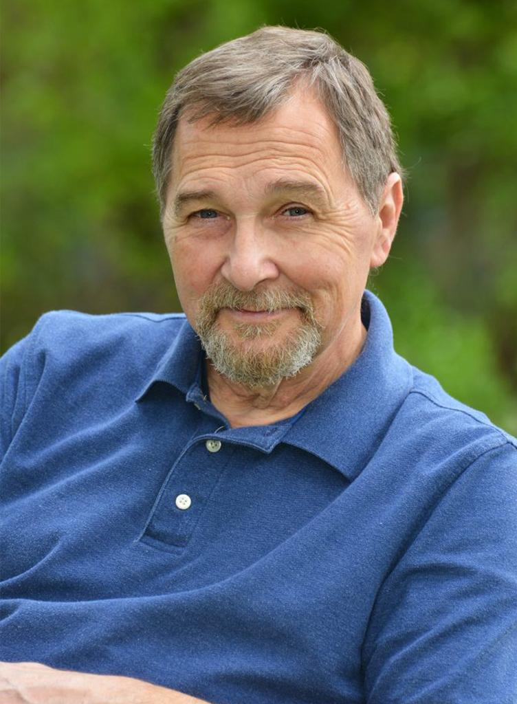 Jim Gerth