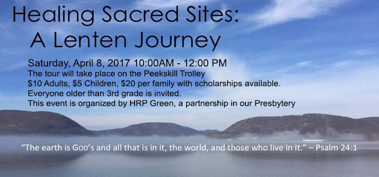 Healing Sacred Sites GRAPHIC